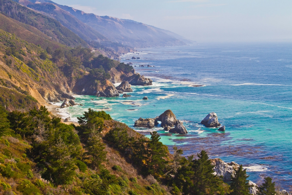 Big-Sur,-California-Coastline