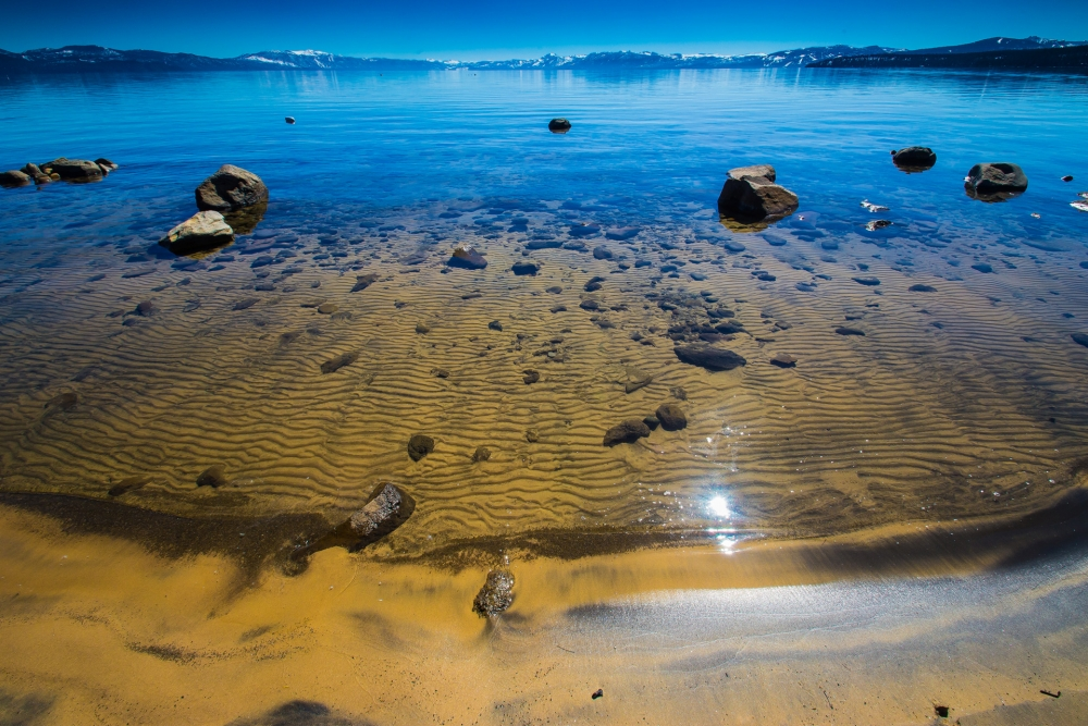 North-Lake-Tahoe-Sandy-Shoreline